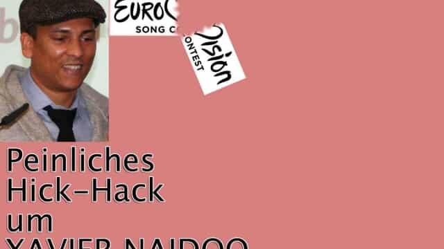 naidoo hick hack