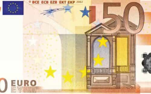 50 euro umtauschen