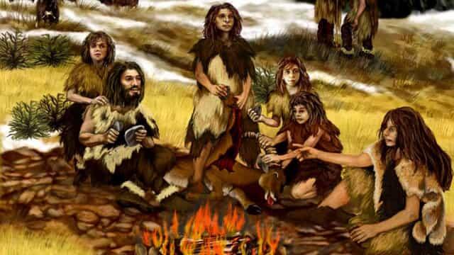 neandertaler sex