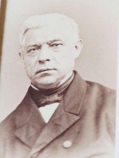 Paul Egon Mahler, Maler